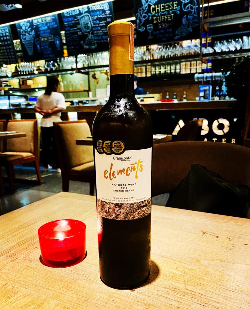 il vino naturale in thailandia granmonte elements